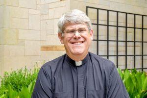 Rev. Mark White