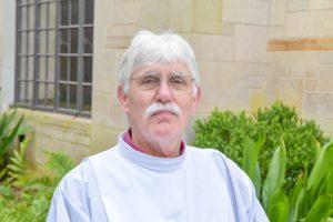 Rev. Mr. Bruce Goodwin