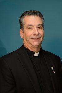 Rev. Mr. Chris Andronaco