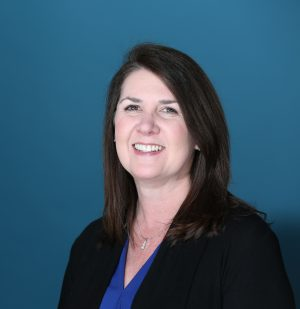 Kim Sheppard : Director of Operations